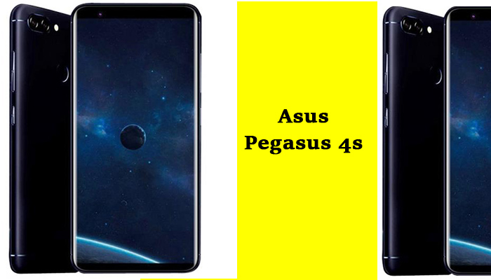 ASUS announced Pegasus 4S with 5.6-inch Display and 4030 mAh Battery