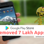 Google Wiped Out 7 Lakh Apps from Google Play Store