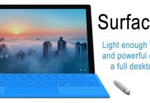 Microsoft Surface Pro 4-including new 3D experiences   Price & Tech Specs