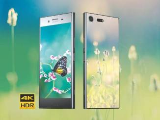 Xperia XZ Premium- The world's first smartphone with a 4K HDR display | Price & Specs