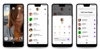 Instagram Threads Messaging App For Close Friends