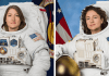 things to know about NASA's All-Female Spacewalk
