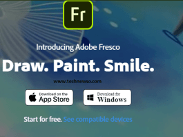Download Adobe fresco for windows