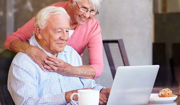 Bask remote tech support for seniors