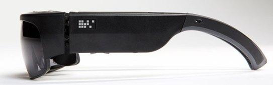 ODG R9 Smartglasses