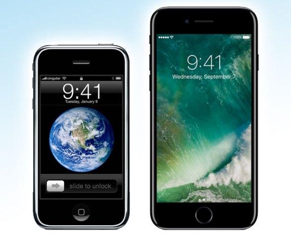 iphone 10 year anniversary