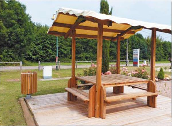 table bois exterieur commandez sur
