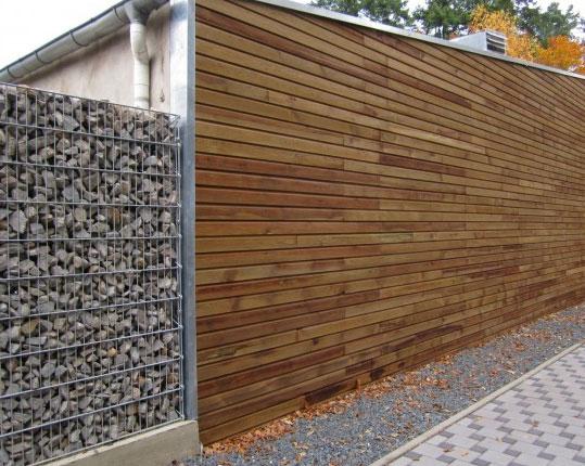 Habillage Bois Bureau Bureaux De Jardin Rnovation