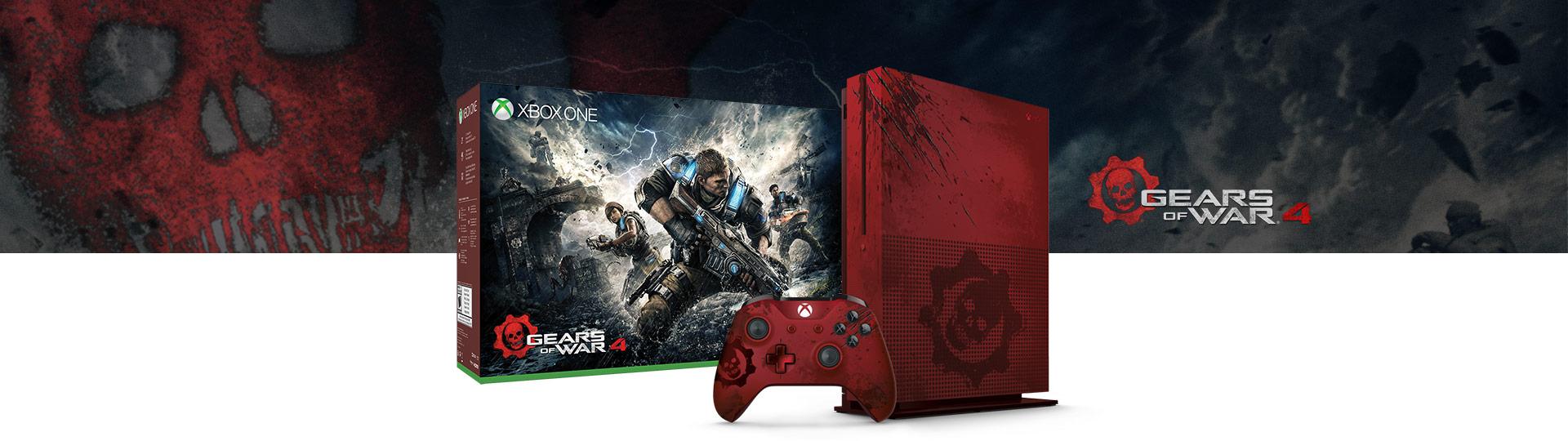 Neue Xbox One S Bundles Pnktlich Zu Weihnachten News