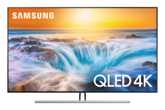 SAMSUNG 65Q85R 4K ULTRA HD (2019 MODEL)
