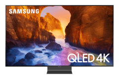 SAMSUNG QE55Q90R 4K ULTRA HD (2019 MODEL)