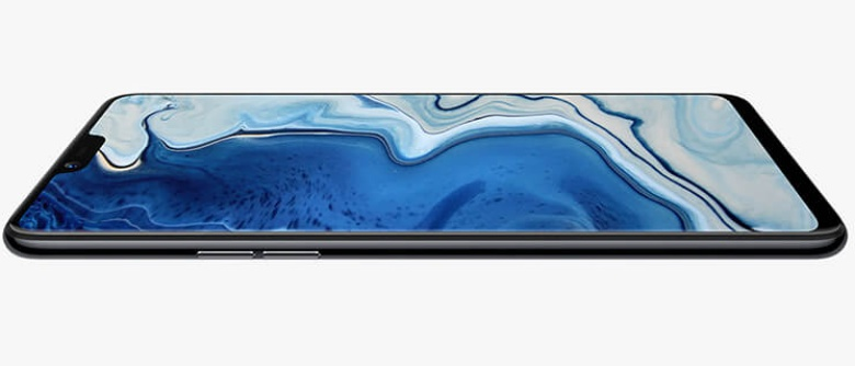 OPPO-A3s-screen