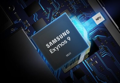 Samsung announced next generation 8nm Exynos 9820 processor | see details |