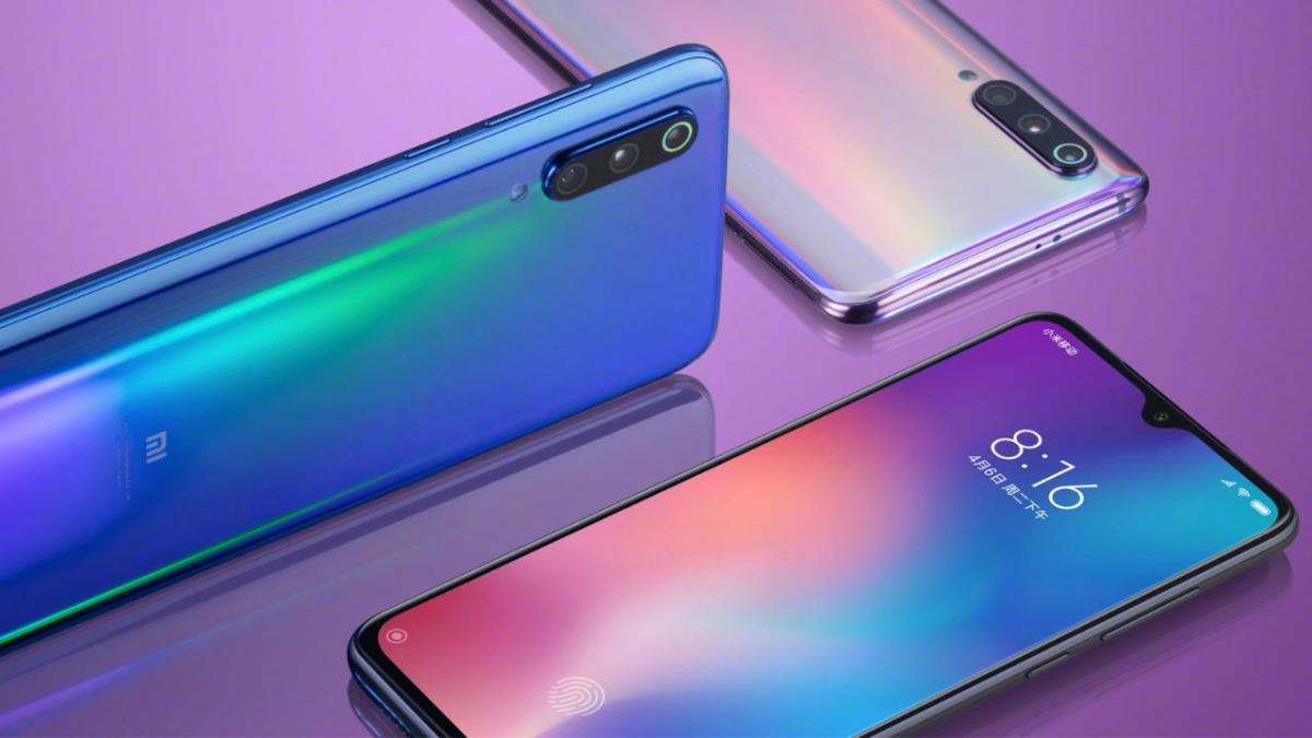 Xiaomi Mi 9 launched with triple camera setup and Snapdragon 855 SoC