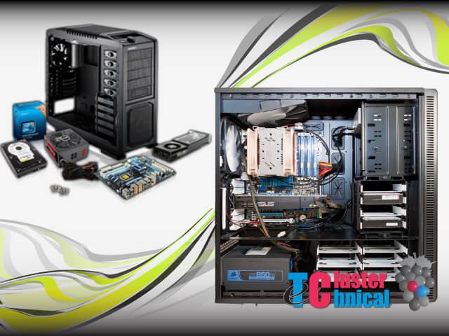 自作パソコン、組立てパソコン、ホワイトボックス、HDD追加、メモリー増やす、SSD交換を岡崎市のテクニカルクラスターにて愛知県の名古屋市、豊田市、豊橋市とサポートします。