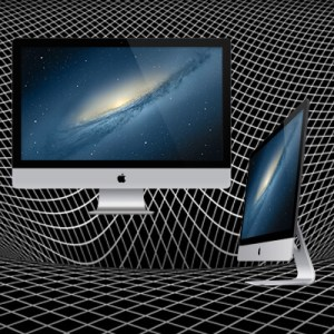 macのカスタマイズは愛知県岡崎のテクニカルクラスター