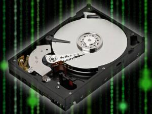 HDDデータ復旧