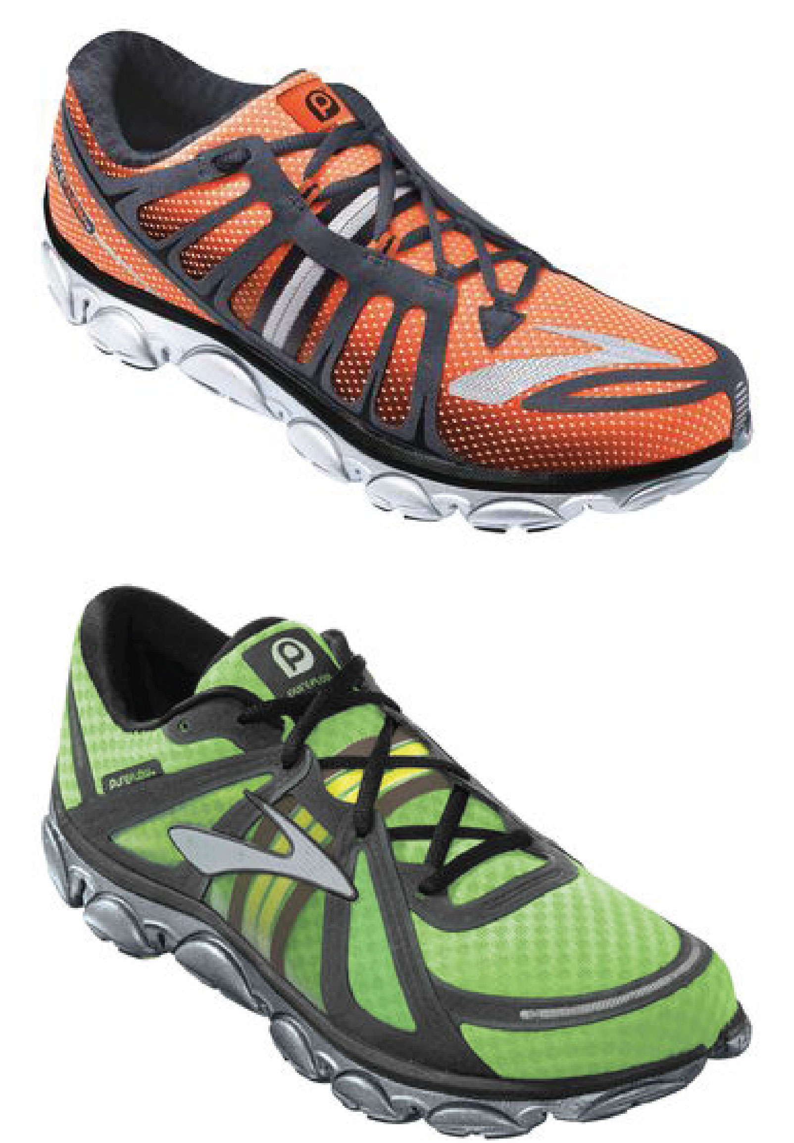 Brooks PureFlow 2 Review | Technically
