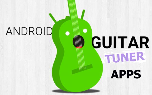 5 simple best guitar tuner apps. Black Bedroom Furniture Sets. Home Design Ideas
