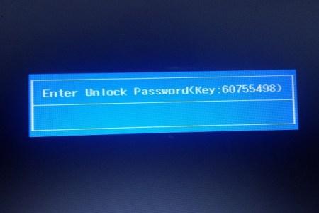 How To Reset Bios Password Laptop
