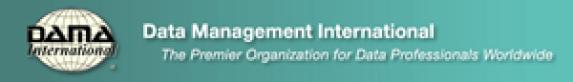 CDMP - Certified Data Management Professional - Technig.com