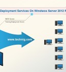 How to Configure Windows Deployment Services on Server 2012 R2