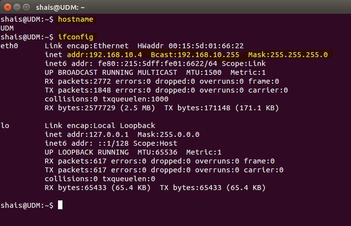 How to Network Ubuntu and Windows 10? - Technig