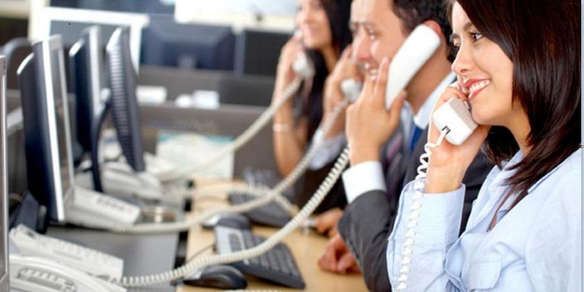 Call Center Services - Technig