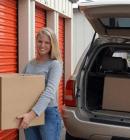 Self Storage Units Cost