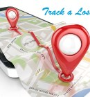 Track Lost Mobile -Technig