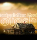 Manipulation Design in Photoshop - Technig