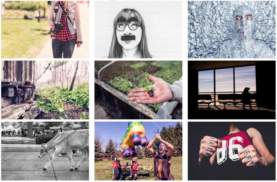Free Stock Photo Websites - Gratisography - Technig