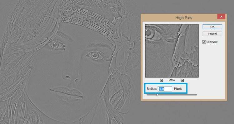 Turn Photo Into Sketch In Photoshop - Technig