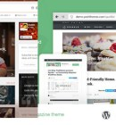 top 10 WordPress blogging themes