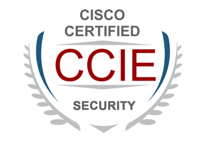 CCIE Security Certification | Information Security Certifications