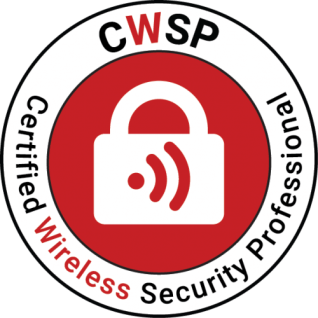 CWSP - Certified Wireless Security Professional - Technig