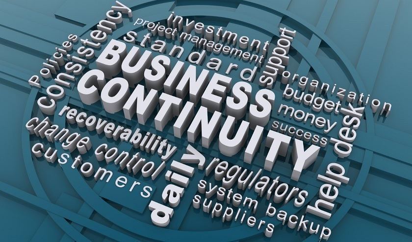 Between Business Continuity Plan And Disaster Recovery Plan
