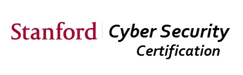 Stanford Cyber Security Certifications