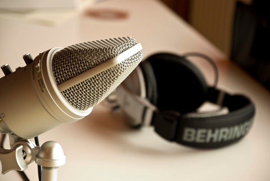 Podcasts; Creative Classroom Tech Tips