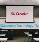 Six Creative ClassRoom Technology Tips - Technig