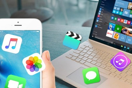 How to Install Apps Transfer Musics and Photos on iPhone