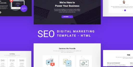 top 10 html5 marketing templates 10