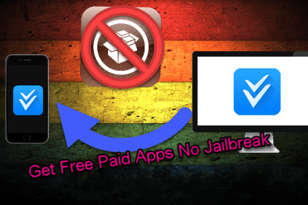 Download Paid Apps for iOS with vShare without Jailbreak - Technig