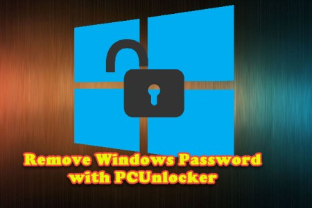 How to Reset Lost Windows 10 / 8 / 7 Administrator Password