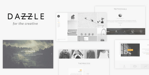 Top 10 WordPress Portfolio Themes 2017- 4