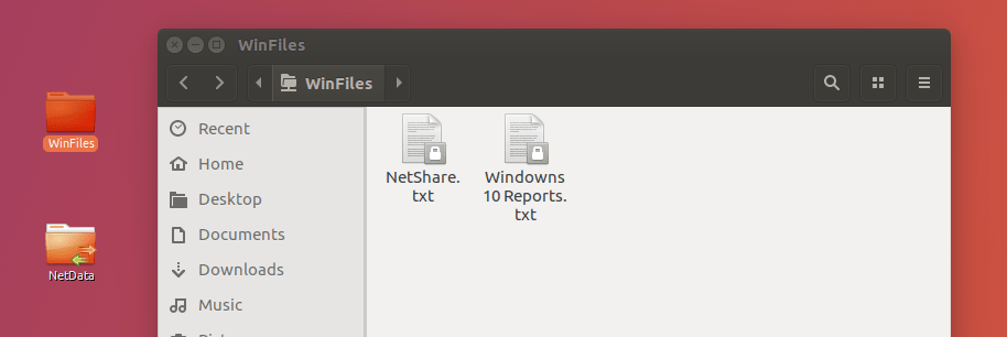 How to Share Files Between Windows and Linux - Technig