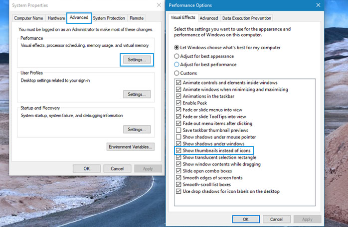 Windows System Information - Technig