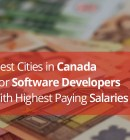 Best Software Developer Cities in Canada