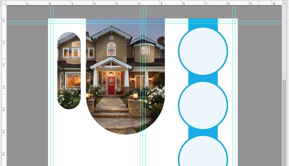 Design Real Estate Flyer Template - Technig