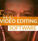 Top 5 Free Video Editing Software For PC and Mac - Technig